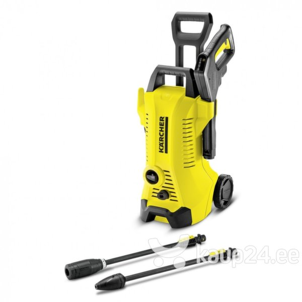 Survepesur Karcher K 3 Full Control