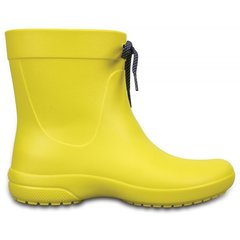 Naiste kummisaapad Crocs™ Freesail Shorty RainBoot