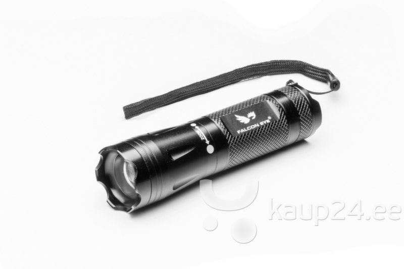Taskulamp Falcon Eye ALPHA 220