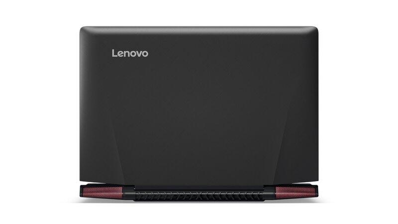 Sülearvuti Lenovo IdeaPad Y700-15ISK (80NV016MPB)