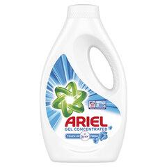 Pesuvedelik Ariel Touch Of Lenor 1,3 L hind ja info | Pesuvedelik Ariel Touch Of Lenor 1,3 L | kaup24.ee