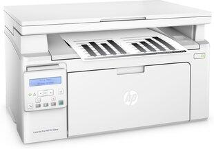 Mustvalge laserprinter HP LaserJet Pro MFP M130nw