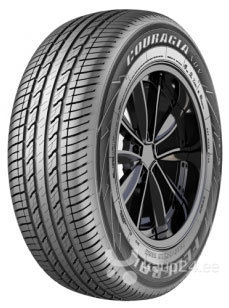 Federal COURAGIA XUV 235/55R18 104 V XL цена и информация | Rehvid | kaup24.ee