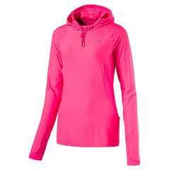 Naiste dressipluus Puma Run, roosa