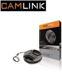 Objektiivikork Camlink CL-LC77