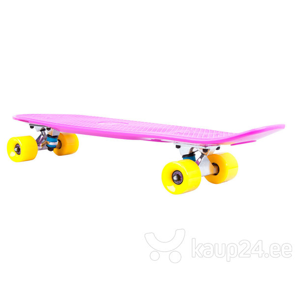 Rula Worker Pennyboard Blace 27ʺ tagasiside