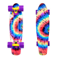 Rula Pennyboard WORKER Colory 22""