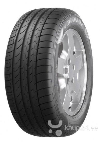 Dunlop SP QUATTROMAXX 315/35R20 110 Y XL цена и информация   Rehvid   kaup24.ee