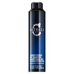Kuivšampoon Tigi Catwalk Transforming Dry 250 ml hind ja info | Šampoonid | kaup24.ee