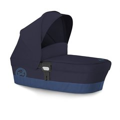 Vankrihäll Cybex Carrycot M, True Blue