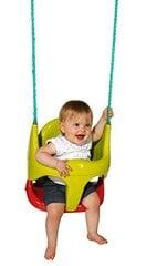 Laste kiik 2in1 Smoby hind ja info | Kiiged | kaup24.ee