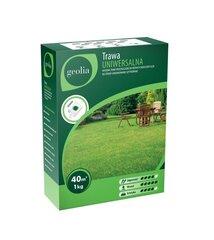Универсальная смесь травы GEOLIA, 1 кг