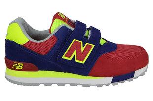 Спортивная обувь для детей New Balance KV574WIY  цена и информация | Детская обувь | kaup24.ee