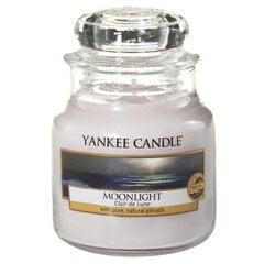 Lõhnaküünal Yankee Candle Moonlight, 105 g