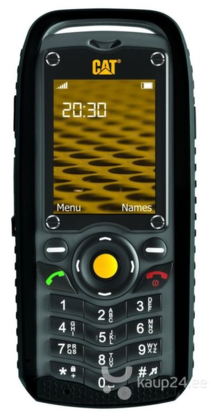 Caterpillar CAT B25 DUAL SIM (Черный)
