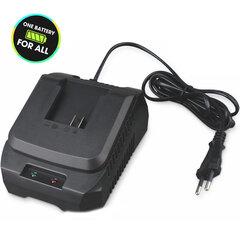 Зарядное устройство Fieldmann® Universal Accu System FDUZ 50000
