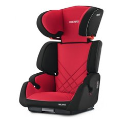Turvatool Recaro Milano, Racing Red