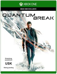 Игра Quantum Break (Xbox One)