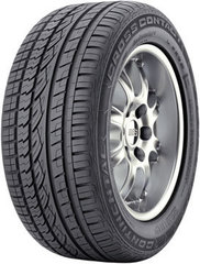 Continental ContiCrossContact UHP 255/55R18 105 W MO цена и информация | Летняя резина | kaup24.ee
