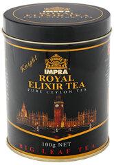 Tee IMPRA Royal elixir knight 100 gr цена и информация | Kohv ja tee | kaup24.ee