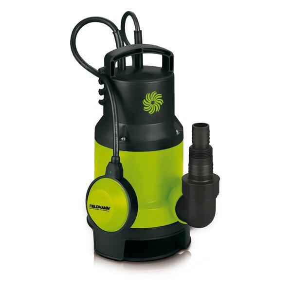 Sukelpump reoveele Fieldmann® FVC 4001-EK