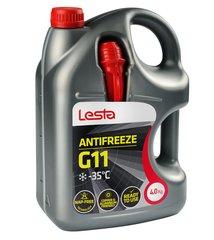 Jahutusvedelik Lesta Antifreeze G11 -35°C, 4 L
