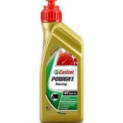 Mootoriõli Castrol Power 1 Racing 4T 10W50, 1L