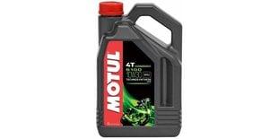 Õli Motul 5100 10W30 4T 4L hind ja info | Mootorrataste mootoriõlid | kaup24.ee