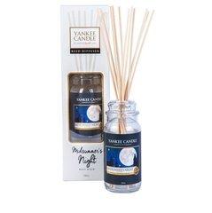 Kodu aroomipulgad Yankee Candle Midnight Jasmine 240 ml цена и информация | Kodulõhnad | kaup24.ee