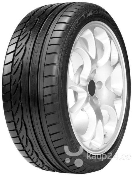 Dunlop SP SPORT 01 175/70R14 84 T цена и информация | Rehvid | kaup24.ee