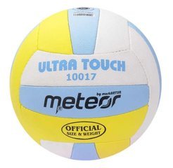 Võrkpall Meteor Ultra Touch