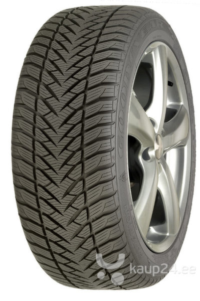 Goodyear Eagle Ultra Grip GW3 205/45R16 83 H цена и информация | Rehvid | kaup24.ee