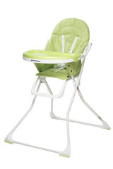 Söögitool Britton Alpha+, Lime Green