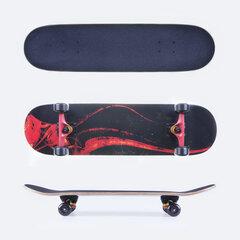 Скейтборд Spokey Magma цена и информация | Скейтборды | kaup24.ee