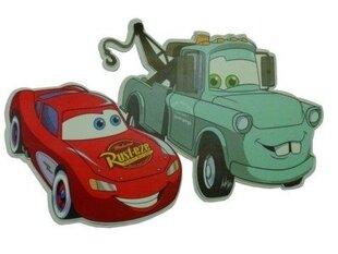 Laste seinakleebis Disney Cars II