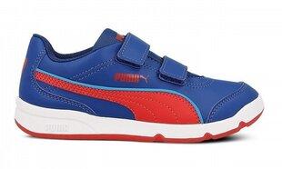 Спортивная обувь для мальчиков Puma Stepfleex  цена и информация | Детская обувь | kaup24.ee