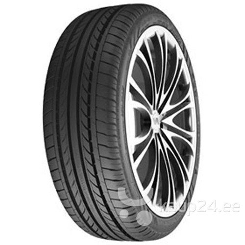 Nankang NS-20 205/45R16 87 V XL цена и информация | Rehvid | kaup24.ee