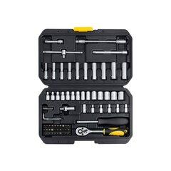 Tööriistakomplekt 72 tk