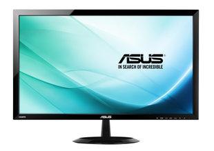 Monitor Asus VX248H 24'' цена и информация | Мониторы | kaup24.ee
