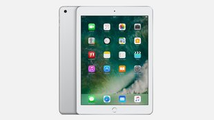 "Apple iPad 9.7"" WiFi+4G, (32GB), Hõbedane, MP1L2HC/A"