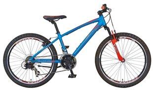 """Laste mägijalgratas Prophete Rex BERGSTEIGER Junior, 24"""""""