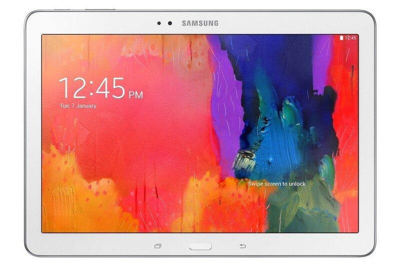 Samsung Galaxy Tab Pro T525 3G 4G GPS