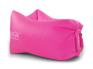 Lebokott SeatZac, roosa