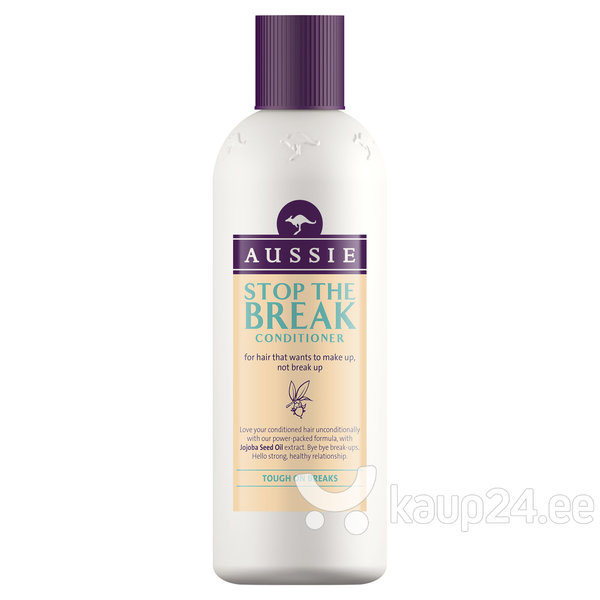 Juuste murdumist takistav palsam Aussie Stop The Break 250 ml