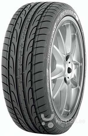Dunlop SP SPORT MAXX 255/40R18 99 Y XL цена и информация | Rehvid | kaup24.ee