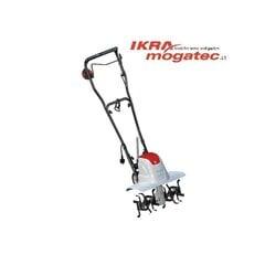Elektriline kultivaator 1,5 kW Ikra Mogatec FEM 1500 hind ja info | Aeraatorid, mullafreesid | kaup24.ee
