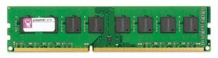 KINGSTON DDR3-1600 8GB DIMM CL11