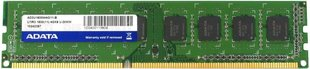 A-Data 4GB 1600MHz DDR3 CL11 AD3U1600W4G11-B