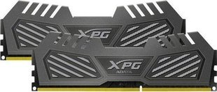 A-Data XPG V2.0 8GB PC3-19200 2400MHz DDR3 CL11 KIT OF 2 AX3U2400W4G11-DMV hind ja info | Operatiivmälu (RAM) | kaup24.ee