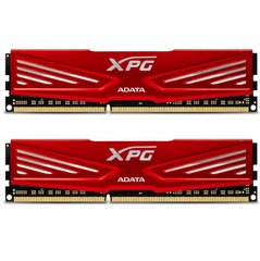 A-Data XPG V1.0 8GB PC3-14900 1866MHz DDR3 CL10 KIT OF 2 AX3U1866W4G10-DR hind ja info | Operatiivmälu (RAM) | kaup24.ee